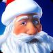 Genial Santa Claus by Netforza
