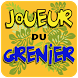 Joueur du grenier by Paocorp