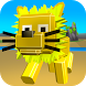 Pixel Lion Survival Simulator by Pixel Island