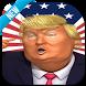 Donald Trump Soundboard by QueenCompany