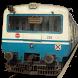 Hyderabad Suburban trains by Jane Juje Fernandes