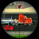 Real sniper traffic shooter 3D
