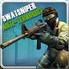 SWAT Sniper Killer by MK.SimKill
