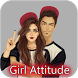Latest Girl Attitude Status 2018 by Hindi Fun Zone