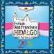 Feria Pachuca 2014 by Abelinux