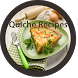 Quiche and Savory Pie Recipes by C.A Apps