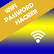 wifi password hacker prank by Yespy