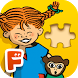 Pippi Puzzle by Filimundus AB