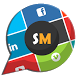 Social Media App All Networks by Zid!