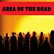 Area Of The Dead by Florian Wallin