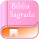 Biblia Sagrada Feminina JFA by Fire Mob App