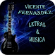Vicente Fernandez Letras by BlooMoonApps