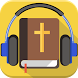 Audio Bible MP3 40+ Languages by AppsPelago
