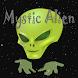 Mystic Alien by AwesomePantsApps
