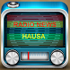 Radio News of Hausa by News App Free HD