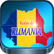 ROMANIA radios Online Free by Colfherapps