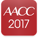 2017 AACC Annual Meeting by Core-apps
