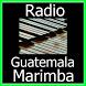 Radio Guatemala Marimba by Daniel Tejeda Galicia