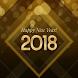 أحسن رسائل تهنئة رأس سنة 2018 by WellApps