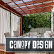 Modern Canopy Design by Droidoy Dev