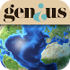 Genius Geography Quiz Lite by EMSE PUBLISHING