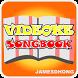 Videoke Songbook by JamesDhong