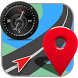 GPS Route Finder, Maps & Navigations by Maps, Navigations & Directions