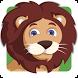 Wild Animals Fun by Manipal Digital Systems Pvt. Ltd.