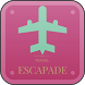 Travel Escapade by Top Runner App