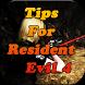 Tips For Resident Evil 4 by Ultra Lovely Apps