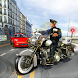 Police Bike - Criminal Arrest by Whiplash Mediaworks