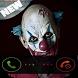 killer clown call app by stationar