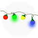 Christmas Light Live Wallpaper by Rebirth Soft Studio - Argumented Software