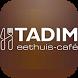 Eethuis Tadim Amsterdam by Appsmen