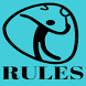 Badminton Rules by Marius Tiberiu