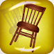 chair flip game by NetApps