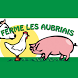 Ferme des Aubriais by Regicom Ebusiness