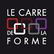 Le Carre de la Forme by Club Connect Paris