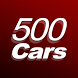 500 Cars Reading Taxis by Cordic Android