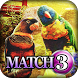 Match 3: Garden Paradise by Difference Games LLC