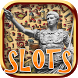 Roman Emperor Slots Casino by ObsidianMobile