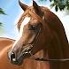Horse Jump Run Simulator:Show by GameChief