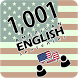1001 American English Sentence by Ideal Softs