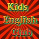 English Learning(Kids English Club)