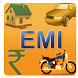 Loan EMI Calculator - Bank by Innoviztech
