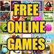 Free Games by Carmen Gomez Lescano