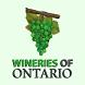 Wineries of Ontario by Osprey Ridge Vineyards