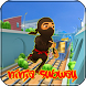 Rush Subway Ninja Run 3D by Games-Dev