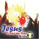 Web Rádio Jesus Pão da Vida by AppsKS06