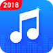 Music Player - Themes & Equalizer by Dreams Room